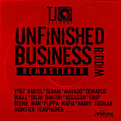 Unfinished Business Remastered de Various Artists
