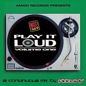 Play It Loud by Various Artists