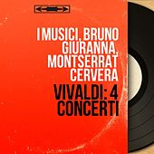 Vivaldi: 4 Concerti (Mono Version) fra Various Artists