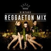 Vintage Reggaeton Mix by Various Artists