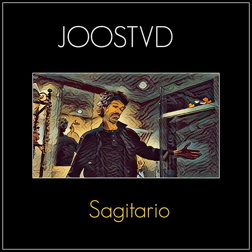 Sagitario by JoosTVD