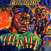 At What Cost de GoldLink