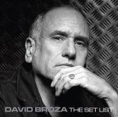 The Set List by David Broza