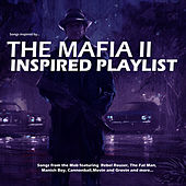 The Mafia II Inspired Playlist von Various Artists