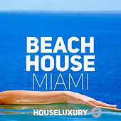 Beach Life Miami by Various Artists
