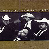 Chatham County Line by Chatham County Line