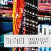 Miami Progressive House City by Various Artists