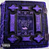 Bonafide Bangaz Mixtape, Vol.2 Purple City de Heretic Klick