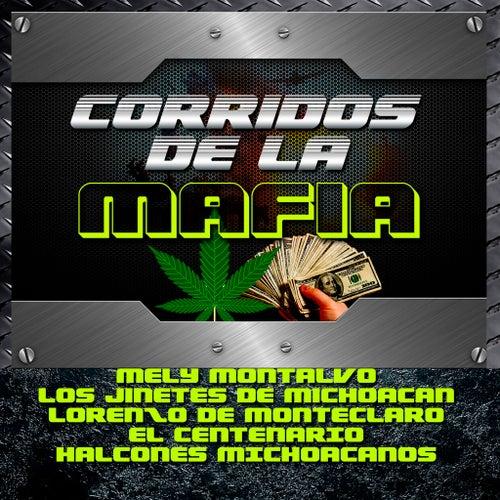 Corridos De La Mafia by Various Artists