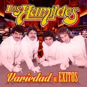 Variedad De Exitos by Los Humildes