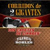 Corridos de Dos Gigantes by Various Artists