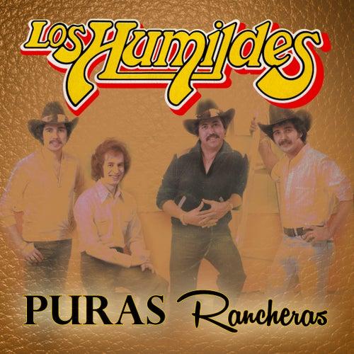 Puras Rancheras by Los Humildes