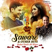 Saware & Other Hits de Rahat Fateh Ali Khan