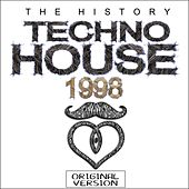 Techno House 1998 - The history (Remastered) by Various Artists