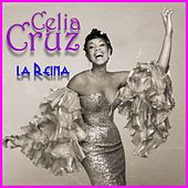 La reina (Remastered) de Celia Cruz