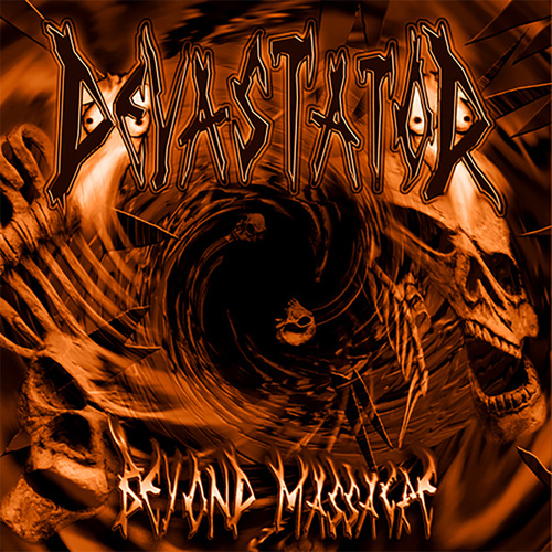 Beyond Massacre by Devastator
