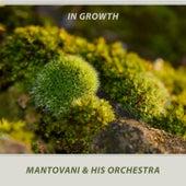 In Growth von Mantovani & His Orchestra