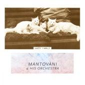 Happy Family von Mantovani & His Orchestra