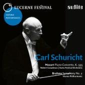 Lucerne Festival Historic Performances: Carl Schuricht by Various Artists