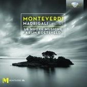 Monteverdi: Madrigals, Libri I & II by Le Nuove Musiche