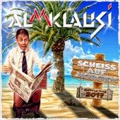 Scheiss auf Morgen (Mallorca-Song 2017) von Almklausi