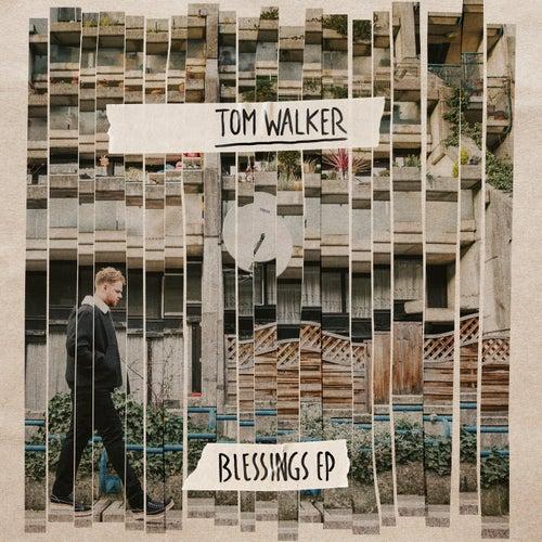Blessings (EP Version) de Tom Walker