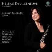 Musique Française pour hautbois by Various Artists