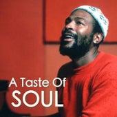 A Taste Of Soul von Various Artists