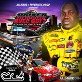 Tu Roules Avec Qui? (Atlanta Edition) (mixed by DJ Weedim) de Driver