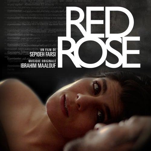 Red Rose (Bande originale du film) de Ibrahim Maalouf