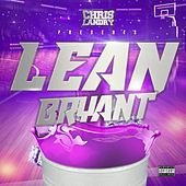 Lean Bryant by Chris Landry