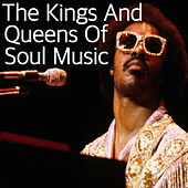 The Kings And Queens Of Soul Music by Various Artists