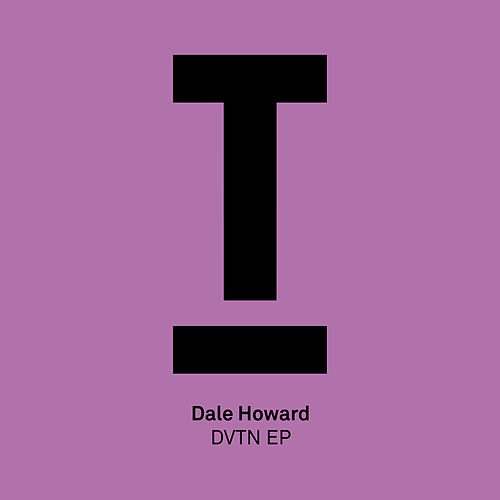 Dvtn Ep by Dale Howard