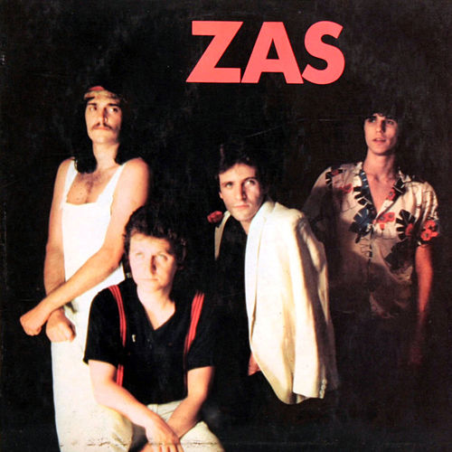 Zas by Miguel Mateos