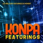 Konpa Featurings (Les meilleurs featurings du moment) de Various Artists
