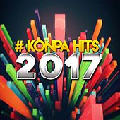 #Hits Konpa by Various Artists