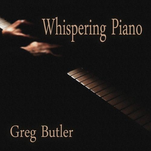 Whispering Piano de Greg Butler