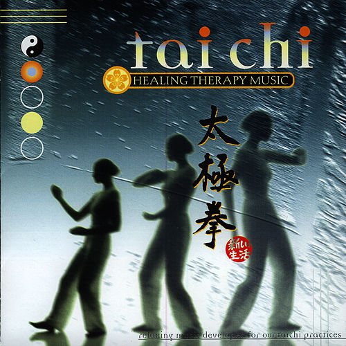 Tai Chi by Healing Therapy Music