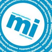 Memphis Industries: Label Sampler by Various Artists