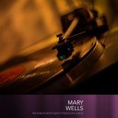 Mary Wells de Mary Wells