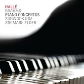 Brahms Piano Concertos de Various Artists