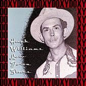 Low Down Blues, the Ultimate Recordings (Hd Remastered, Restored Edition, Doxy Collection) by Hank Williams