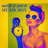 80er & 90er Musik Box von 80er
