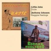 Unite & Reggae Feelings by Various Artists