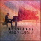 Miniatures by Kristhyan Benitez