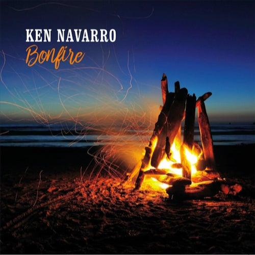 Bonfire by Ken Navarro