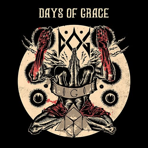 Logos by Days of Grace