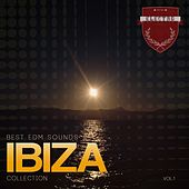 Best EDM Sounds Ibiza Collection, Vol. 1 by Various Artists