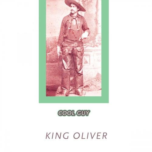 Cool Guy von King Oliver