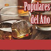 Populares del Año by Various Artists